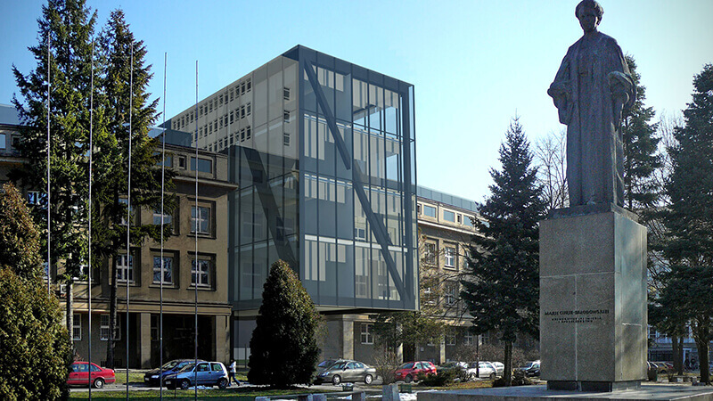 Faculty of Computer Sience UMCS Lublin