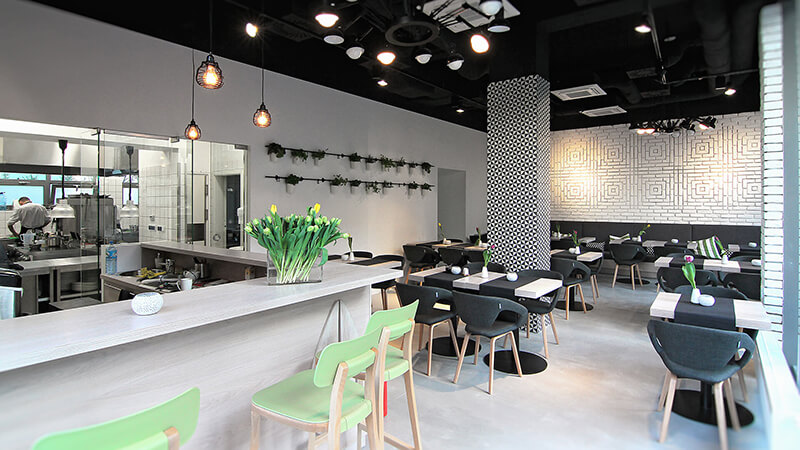 Avokado Restaurant