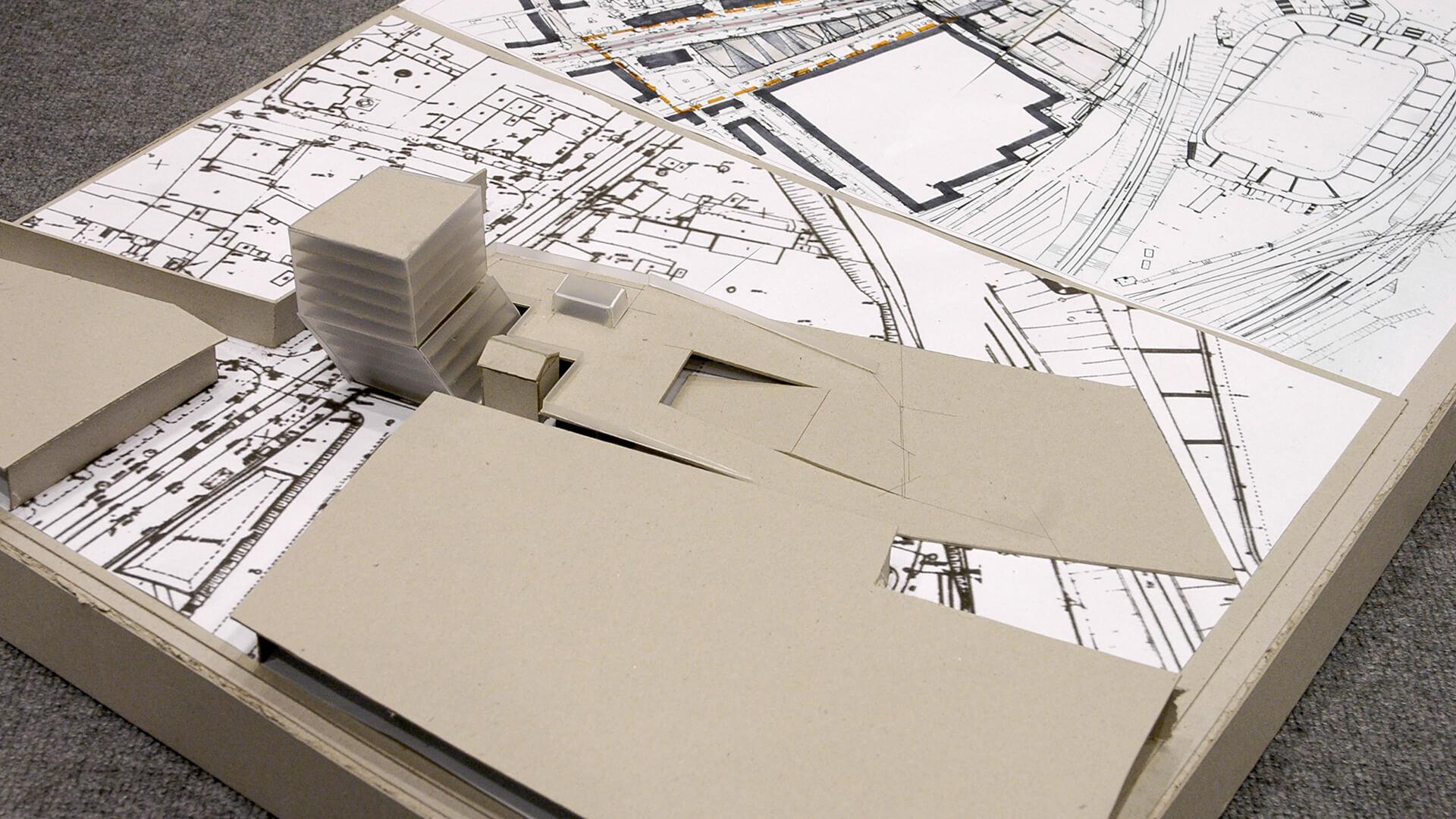 Akcja Kreacja czyli jak powstaje projekt architektoniczny - Neostudio