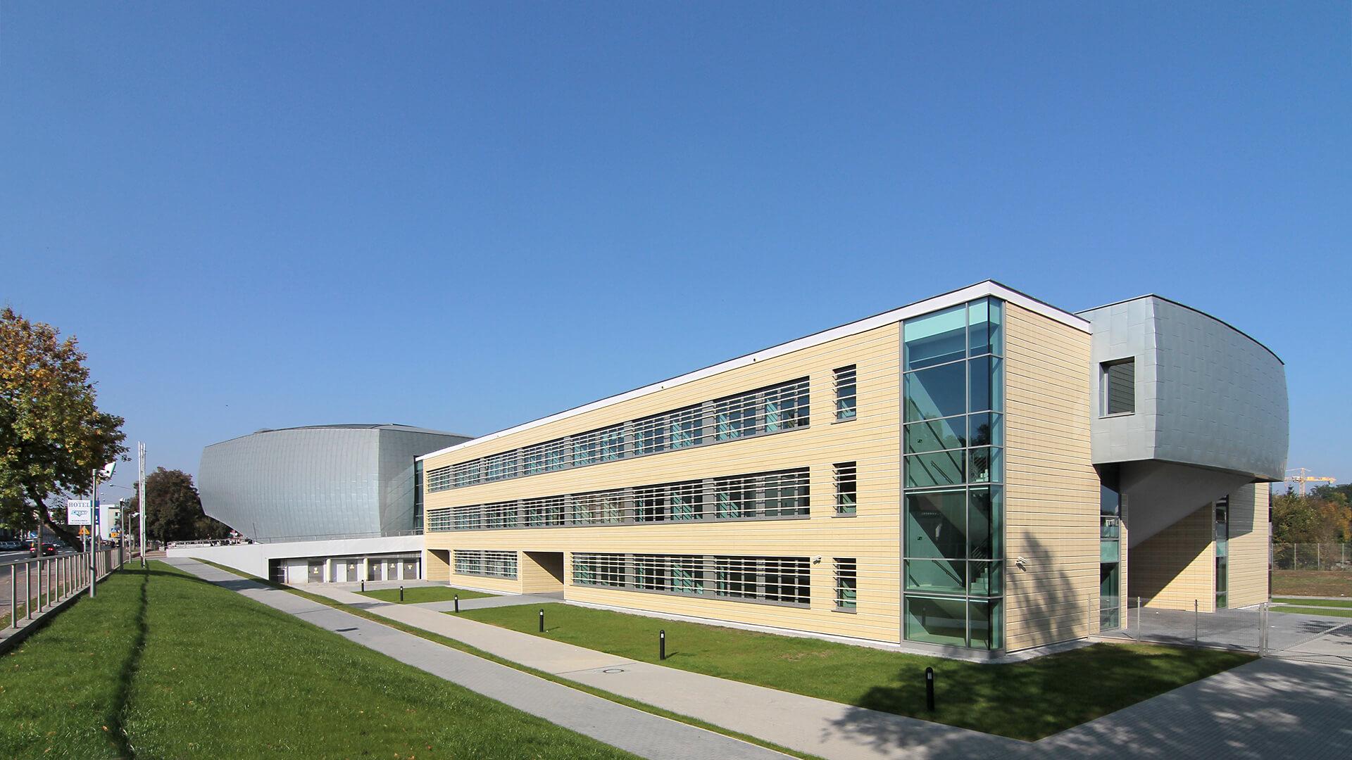 UAM Kalisz - Projekty Neostudio